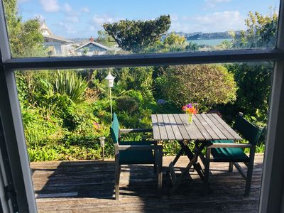 Photo for 1BR Apartment Vacation Rental in Devonport, Auckland