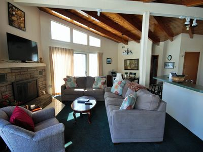 Photo for Charming Condo on the Bike path, Minutes to Petoskey and Harbor Springs!
