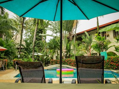 Photo for 12 Bedroom - Bachelor Party Property - OceanFront Jaco Beach - VIP Packages - #1