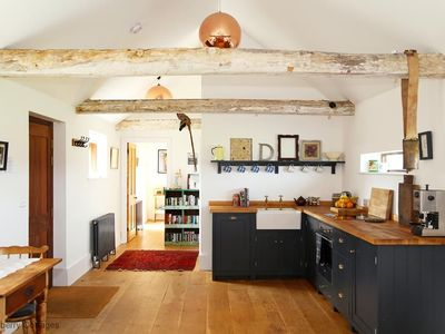 Photo for 1BR Bungalow Vacation Rental in Hastings, East Sussex
