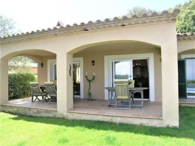 Photo for 3 bedroom Villa, sleeps 6 in Begur with Pool