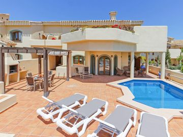 Roses - Villa for 6 people in Cartagena
