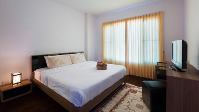 Photo for Baan SanDao HH_2 Bedrooms Apartment:EEB