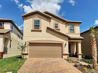 Photo for Lavender Villa- Brand-New House with theme room near Disney,Kissimmee