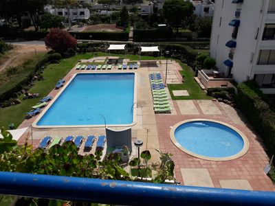 Photo for NICE 2 ROOMS IN VILAMOURA