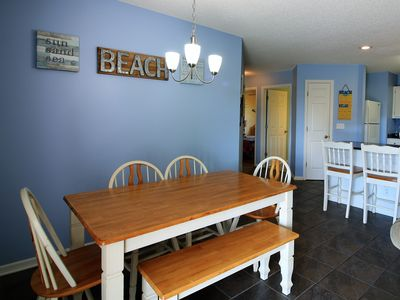 Photo for Beachside Villas 1132, 3BR/2BA condo in beautiful Seagrove Beach!