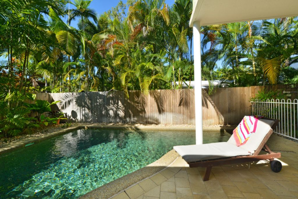 Four Mile Beach Retreat - Port Douglas