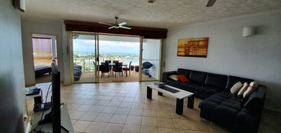 Photo for Spacious, quiet top level Penthouse with Breathtaking Ocean Views