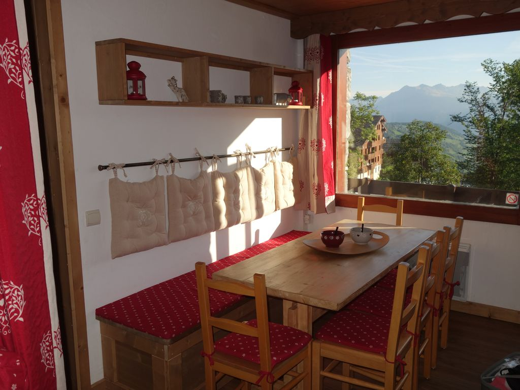 location appartement ski decembre 2014