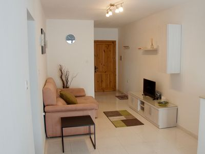Photo for Modern Holiday Apartment Sleeps 4 (Free Transfer)