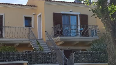 Photo for Santa Teresa Gallura, Two-room apartment in the central area