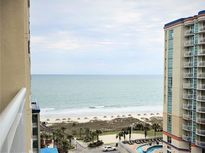 Awesome 2 br with low rate at Dunes Village Resort