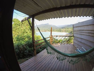 Photo for 1BR Apartment Vacation Rental in Ilhabela