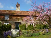 Dream cottage, lovely area