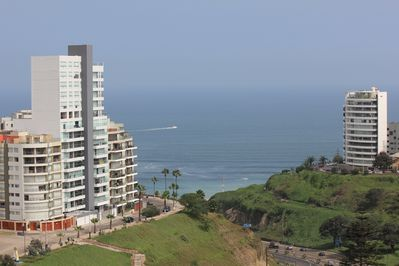 Spectacular Ocean View from Condo