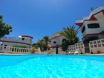 Photo for Double room for 2 guests with 20m² in Montaña la Data (122340)