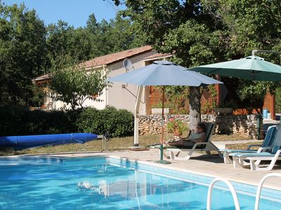 Photo for The small paradise between Saint Cirq Lapopie and lalbenque