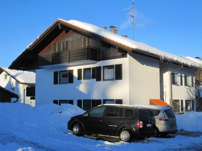 Photo for Apartment Vacation Rental in Nesselwang
