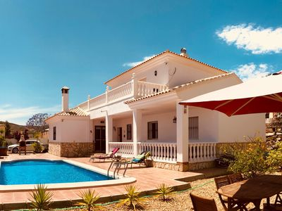 Photo for Private Villa With Swimming Pool In Peaceful Mountain Surroundings