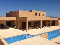 Perfect villa for large groups