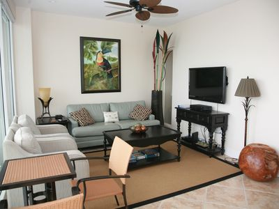 Photo for Fifth Floor Condo With Ultimate Central Location And Great View