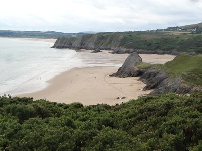 Photo for Family and Dog friendly property, close to cliff walks and beautiful sandy beach