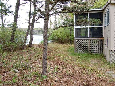 Photo for Charming Cottage at Popham Beach