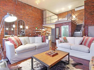Photo for Apartment Vacation Rental in Cape Town,
