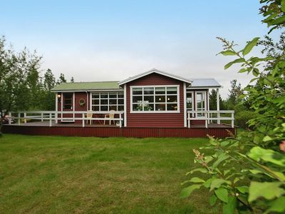 Photo for holiday home, Selfoss  in Südisland - 2 persons, 1 bedroom