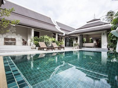 Photo for 5BR House Vacation Rental in Ko Samui, Südthailand