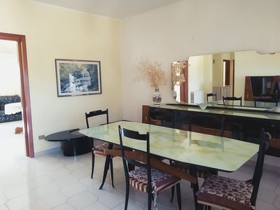 Photo for Elegant Apartment in Pure Sardinian Style