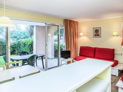 Photo for Village Pont Royal in Provence - Maeva Individuals - 2 Rooms 6/7 People Selection