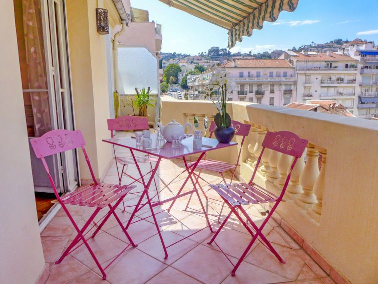 Appartamento Michel Ange a Nizza, Costa Az... - HomeAway