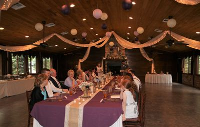 Photo for Climate Controlled Event Center for Family Gatherings and Partiesl