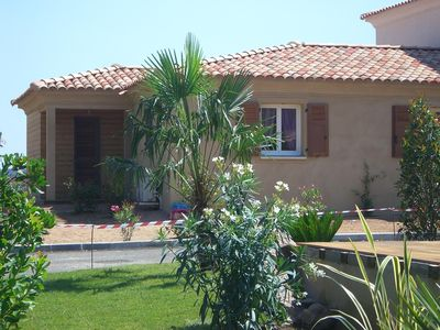 Photo for House, Pinarello, with pool and close to the beach