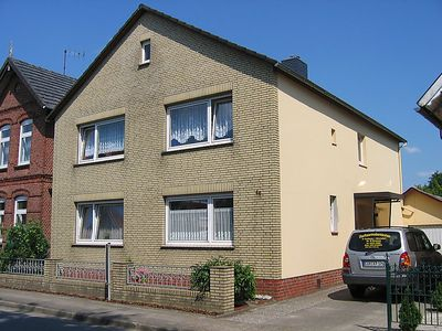 Photo for Apartment Ferienwohnung Käpt´n Ahab  in Otterndorf, North Sea - 6 persons, 2 bedrooms