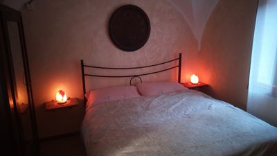 Photo for Two-room apartment in the historic center of Dolceacqua