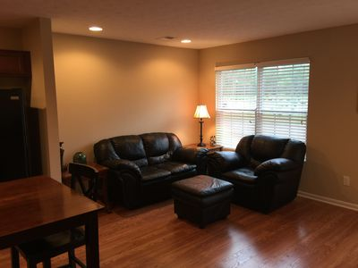 Private, Secure, Peaceful Location ~ Close To Everything ~ Hardwood Floors!