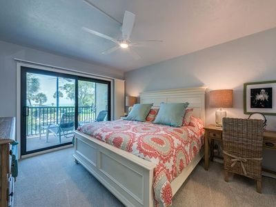 Photo for Sand Pointe 213, 2 Bedroom, Pool and Gulf View, Completely Renovated