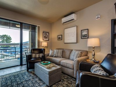 Photo for 1 Bedroom Condo in Beautiful Downtown Sandpoint!
