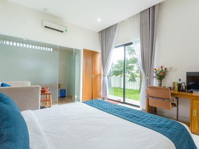 Photo for Deluxe Double Room-Garden View