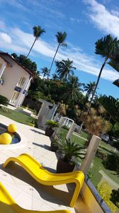 Photo for Flat type Apart-Hotel in the Best Beach Front - 1 suite- for up to 04 people-