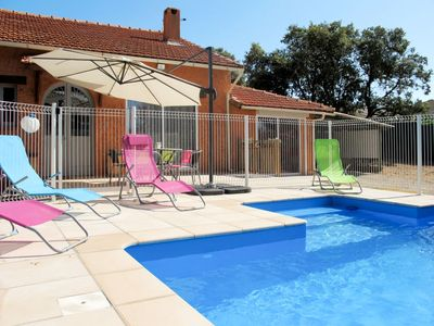 Photo for Vacation home Petra (AMS110) in Ampus - 6 persons, 3 bedrooms