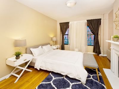 PRIME NYC 2 DORMITORIOS (d. S) Upper East S... - HomeAway