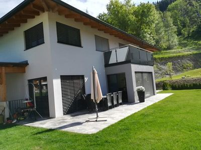 Photo for Apartment Eben im Pongau for 4 persons with 1 bedroom - Apartment