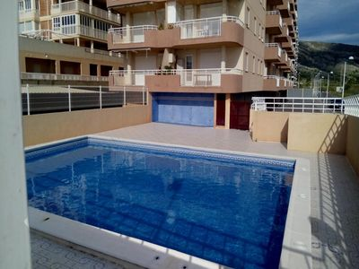 Photo for 2BR Apartment Vacation Rental in Orpesa
