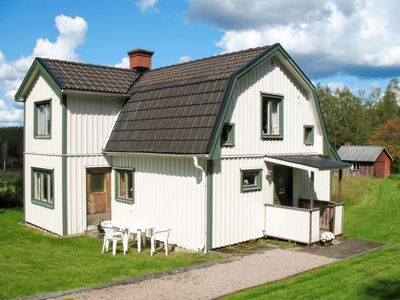 Photo for Vacation home Tranemo (VGT140) in Västergötland - 6 persons, 3 bedrooms