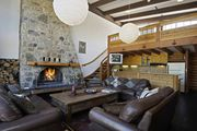 Pender Lea Chalets 2 Bedroom Chalet with loft