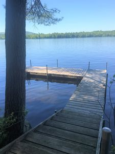 Photo for Newly Available Waterfront Home on Highland Lake