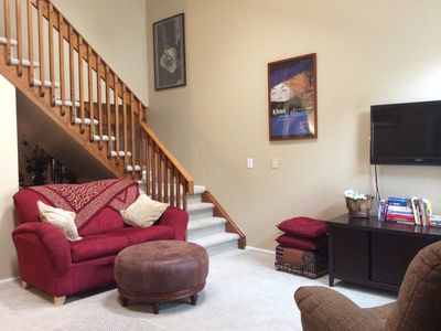 Photo for Luxurious Townhome with great access to downtown
